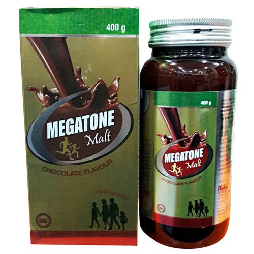 400 gm Megatone Malt Syrup