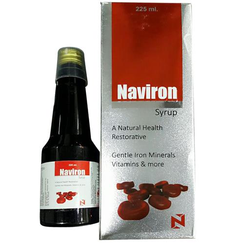 225 ml Naviron Syrup