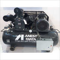 Single-acting Compressor