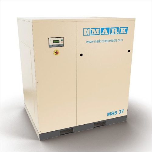 Atlas Copco Reciprocating Air Compressor