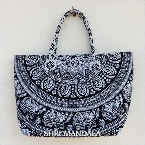 Mandala Hand Bags