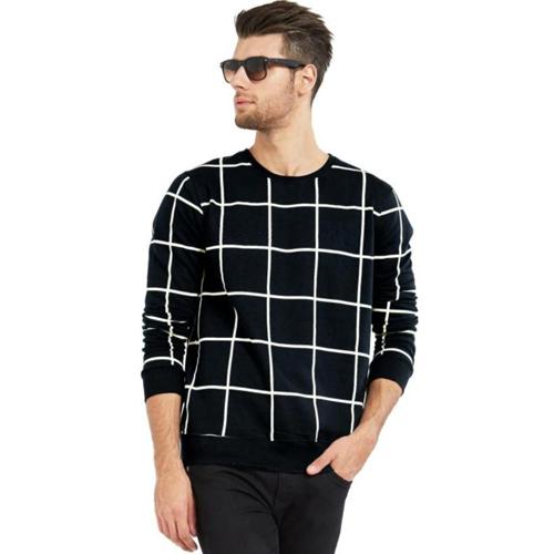 Cotton Full Sleeve T-Shirt
