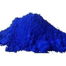 15.1 Alpha Blue Pigment