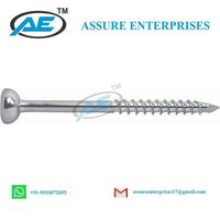 Assure Enterprises 3.5mm Mallelor Screw