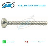 Assure Enterprises 3.5mm Cortex Screw