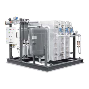 Industrial Gas Generation Systems