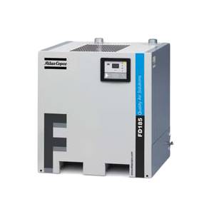 Air Treatment Equipment - Air Dryers