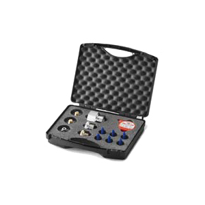 Oil Indicator Tool Box