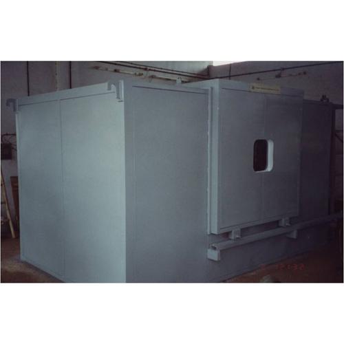 Dg Set Acoustic Enclosure