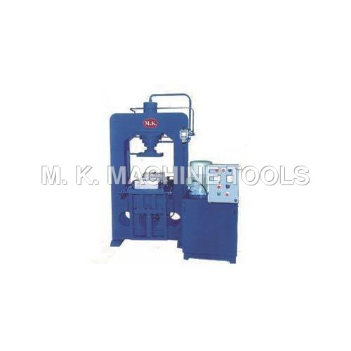 Hydraulic Automatic Tile Machine