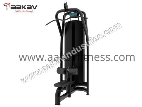 Lat Pull Down X5 Aakav Fitness