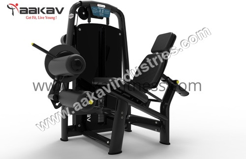 Leg Extension & Leg Curl X5 Aakav Fitness