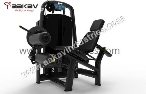 Leg Extension & Leg Curl X5 Aakav Fitness
