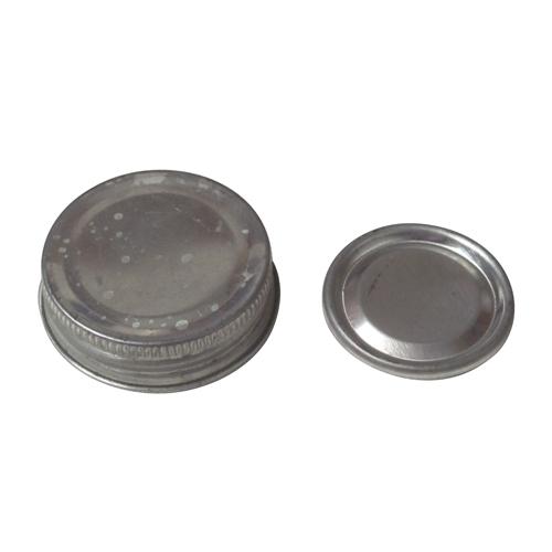 1.5 Inch Cap Seals