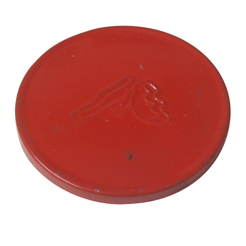 4 Inch Paint Drum Cap Seal