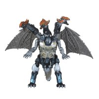 Hasbro Transformers Last Knight Premier Edition Leader Dragonstorm