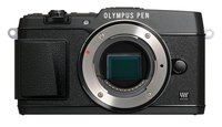 Olympus  Mirror digital Camera Body