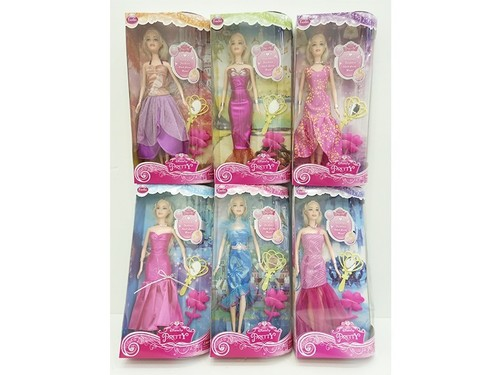 11.5inch doll