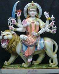 Durga Mata Moorti