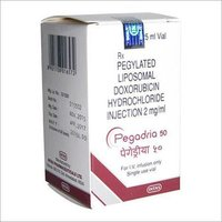 Pegadria 50mg Injection