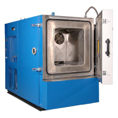 Vacuum Temperature Chamber
