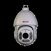 1.3 MP HD HDCVI IR PTZ Camera - 100 Mtr.