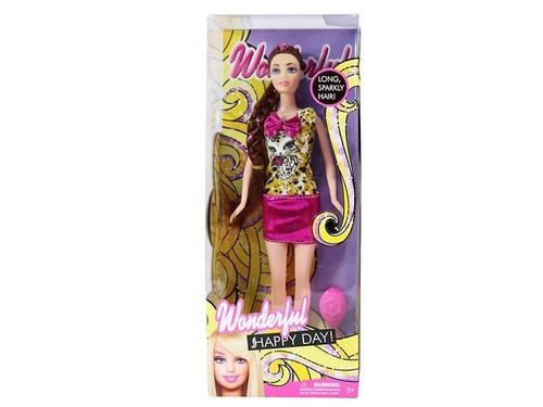 11.5inch fashion doll set