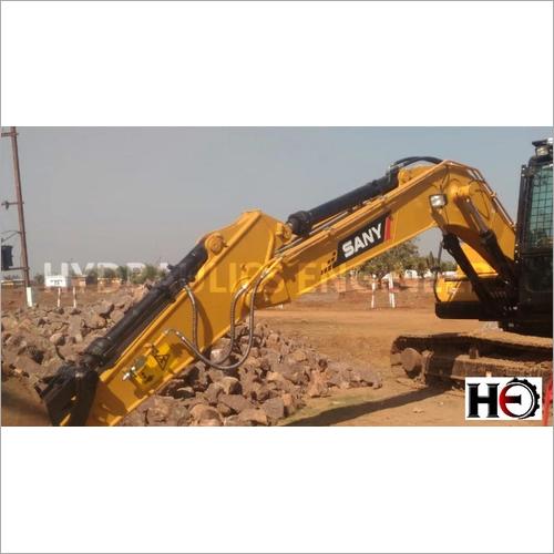 Excavator Breaker Piping kit