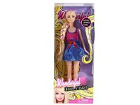11.5inch fashion doll set