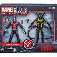 Hasbro Marvel Legends  Ant-man & Yellow Jacket