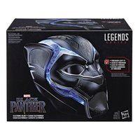 Hasbro Marvel Legends Black Panther Electronic Helmet