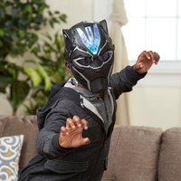 Marvel Black Panther  Power FX Mask
