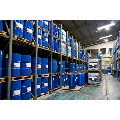 Industrial Cleaning Chemicals