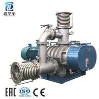 Mechanical Steam Compressor