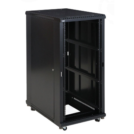 Server Racks And Switch