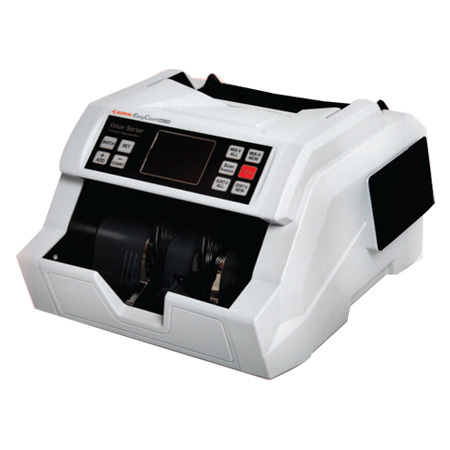 Lose Mix Note Counting Machine