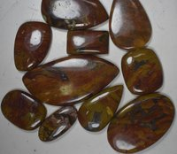 CHINES DRAGON POLISHED STONE