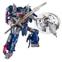 Hasbro Transformers last Knight Optimus Prime Leader