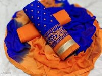 selfi-printed Kurti Palazzo Set Fabric:Kurti-Cotton/Rayon,Palazzo-Cotton/Rayon Sleeves:Sleeves are included