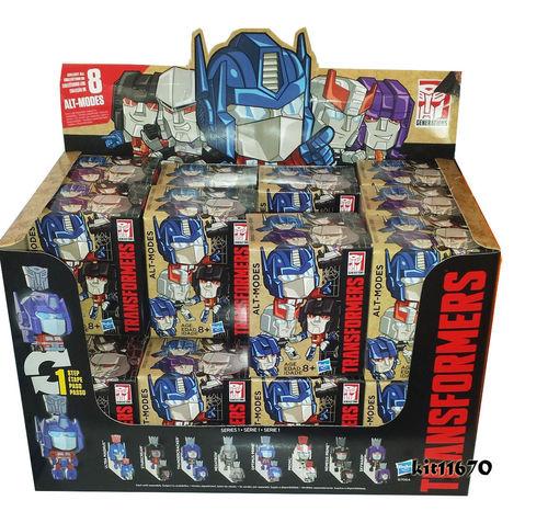 Transformers Ultra Magnus optimus prime megatron 24 pcs set