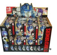 Transformers Ultra Magnus optimus prime megatron 24 pcs set