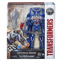 Transformers Last Knight Premier Optimus Prime