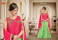 Lengha Choli For Wedding