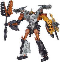 Transformers Movies 4 Age of Extinction Leader Dinobot Grimlock Tyrannosaurus