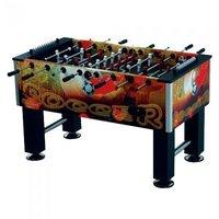 Club Model Foosball Soccer Table