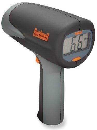 Bushnell  Radar Gun, Velocity speed gun Easy-to-use speed measurement