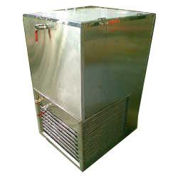Chilled Shower Unit