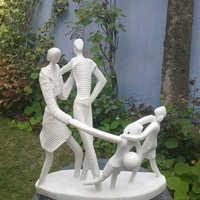 Fountain Sculptures