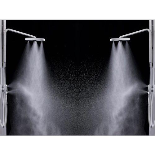 Pressure Shower Head