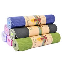 KD Regular Eco Friendly TPE Yoga Mat